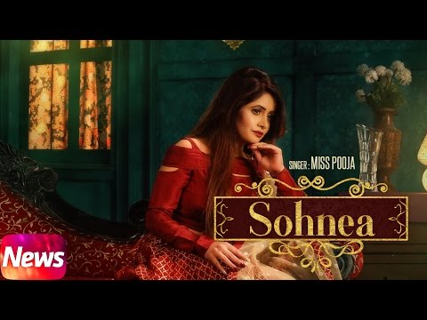 Sohnea News | Miss Pooja Feat Millind Gaba | Full Song Coming Soon | Speed Records