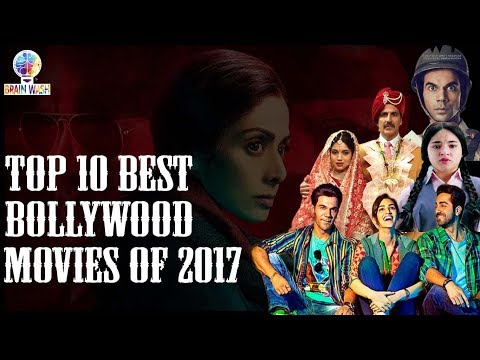 Top 10 Best Movies of 2017   Top 10   Brain Wash