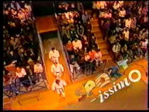 Aikido and Jujitsu