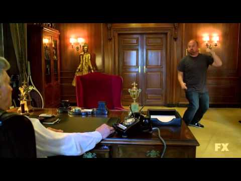 Louie CK Season 3  Ep 3 - You know what your problem is?