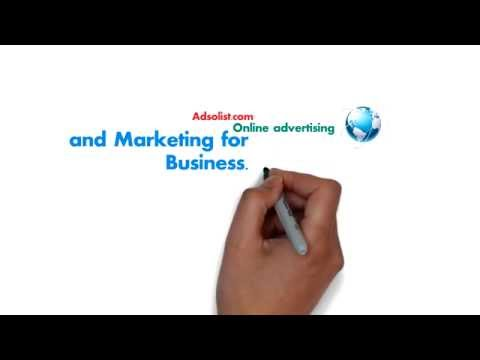 Adsolist online advertising marketing blog for business
