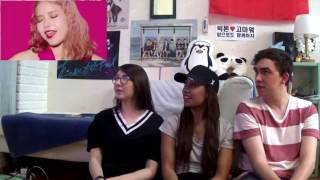Mamamoo - Yes I Am Reaction