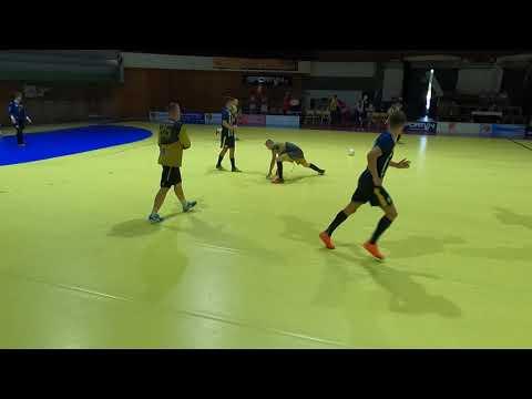 Queretaro A - FC Rondel 13:5