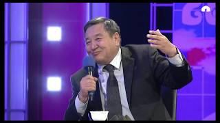 Биздин телевидение: КТРК легендалары