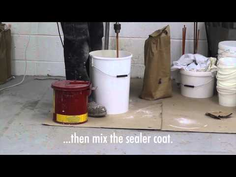 How to Install Flowfast Quartz Scatter