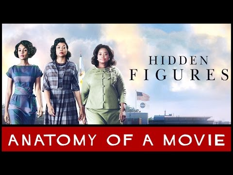 Hidden Figures Review | Anatomy of a Movie