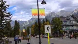 Canmore (AB) Canada  city photos gallery : Canmore, Alberta Canada 2014
