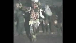 Group KASSO dance in Mali
