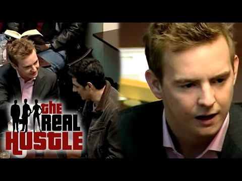 The Lottery Scam | The Real Hustle