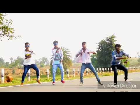 Video Aae gori re tor jawani diwana karela Nagpuri video song, crazy boy's Dance download in MP3, 3GP, MP4, WEBM, AVI, FLV January 2017