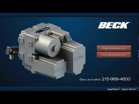 Beck Windbox & Valve Actuator by Harold Beck & Sons, Inc.