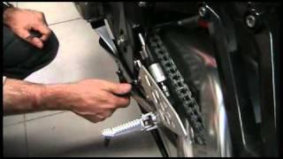 10. Teste BMW S 1000 RR - Vídeo técnico