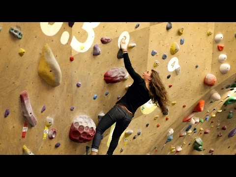 ar climbing rock-climbing sports technology video-games vr