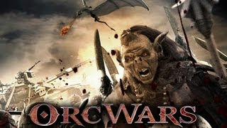 Nonton Orc Wars   Official Trailer Film Subtitle Indonesia Streaming Movie Download