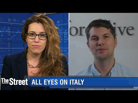 Italy Vote Won't Really Help Gold; USD on Radar (Video)