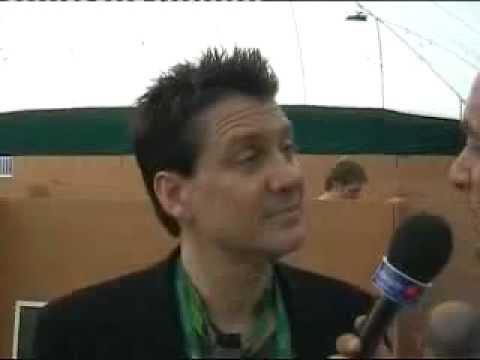 Finland 2005: Interview with Geir Rönning