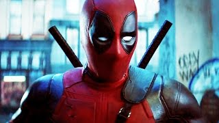 Nonton Deadpool 2 Teaser Trailer 2017   2018 Movie   Official Teaser Film Subtitle Indonesia Streaming Movie Download