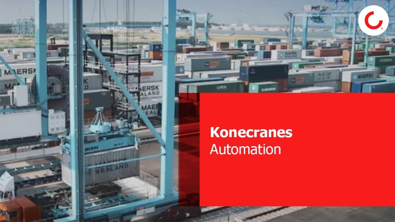 R&D | Konecranes.com