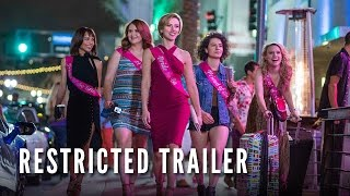 Nonton Rough Night   Official Restricted Trailer  Hd  Film Subtitle Indonesia Streaming Movie Download