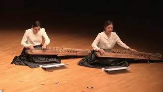 이혜성 - 죽란시사(竹欄時社) , 법금4대와 장구를 위한 5중주