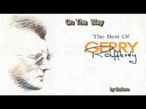 Tekst piosenki Gerry Rafferty - On The Way po polsku
