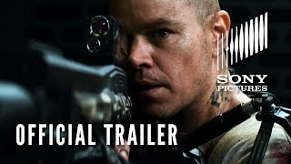 Nonton Elysium   Official Trailer   In Theaters August 9th Film Subtitle Indonesia Streaming Movie Download