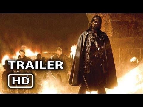 solomon kane - trailer
