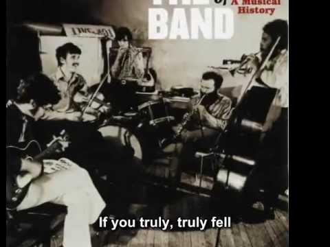 Tekst piosenki The Band - To Kingdom Come po polsku