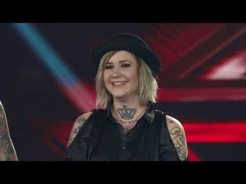 Tuolihaaste Sana - Kipua | X Factor Suomi | MTV3