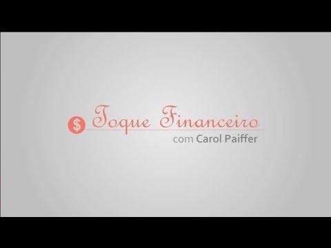Toque Financeiro - Perguntas frequentes