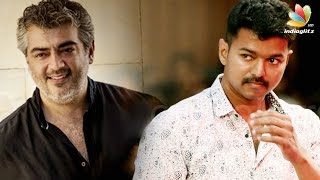 Vijay and Ajith Both Prefers Pongal Date Kollywood News 27/09/2016 Tamil Cinema Online