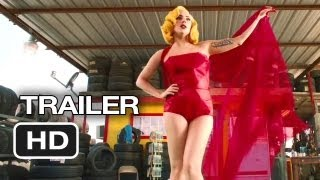 Machete Kills TRAILER 2 (2013)