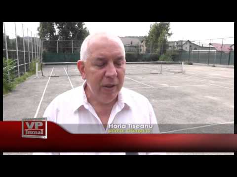 Teren sportiv multifuncțional