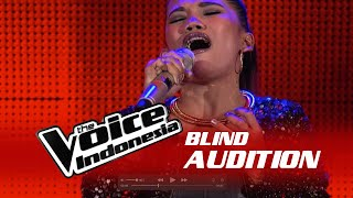 "Video Imelda Tambunan ""Mengapa"" I The Blind Audition I The Voice Indonesia 2016 MP3, 3GP, MP4, WEBM, AVI, FLV Mei 2018"