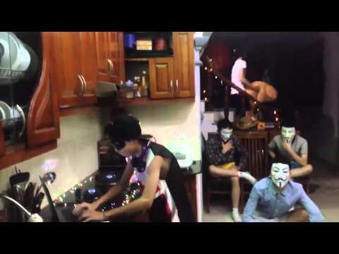 hình Video DJ - Hót Hót Các Thánh Quẩy DJ Bếp Ga Của Năm 2015 :))