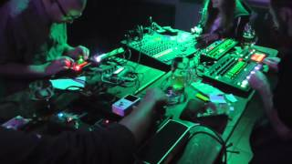 Video Elektrojam Satinsky Lab Vol2. 22.10.2015 Velbloud
