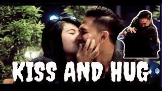 Video KISS AND HUG CEWE CABI (eps 02) - ASHIM DWINTARA MP3, 3GP, MP4, WEBM, AVI, FLV November 2018