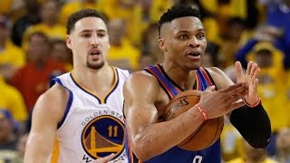 NBA Admits Refs Missed Crucial Russell Westbrook Travel by Obsev Sports
