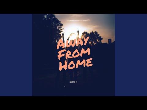 Away from Home (видео)