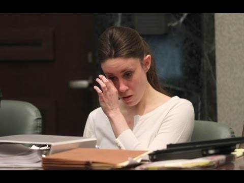 Trial - Casey Anthony's murder trial began in Orlando, Florida, on May 24, 2011. Florida police had said for the nearly three years leading up to the trial that Anth...