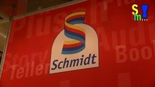 Interview: Schmidt Spiele - Anke Brunner