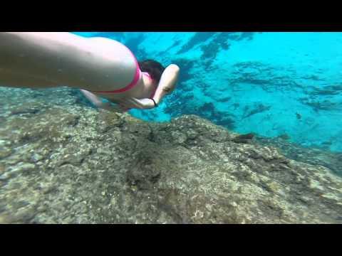 GoPro 3+: Ichetucknee Springs