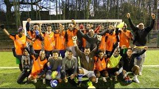 Chagos Football Team's World Cup Campaign