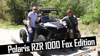 9. Polaris RZR 1000 Fox Edition | BroView #1