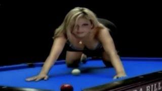 25 Sickest Pool Trick Shots