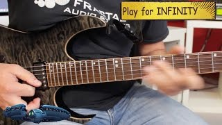Download Lagu Never Ending Shred Guitar Lick Mp3