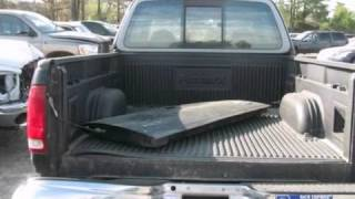 1997 Ford F150 #F12-0674 in Little Rock Conway, AR