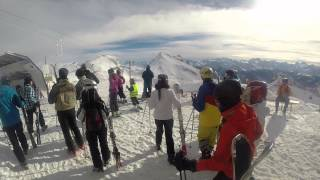 Crans Montana Switzerland  City pictures : Ski holiday in Crans Montana, Swiss Alps