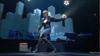 Jay-Z & Mary J. Blige- Can't Knock The Hustle/The One