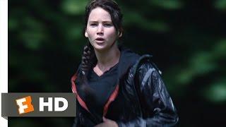 Nonton The Hunger Games  8 12  Movie Clip   Cornucopia Bloodbath  2012  Hd Film Subtitle Indonesia Streaming Movie Download